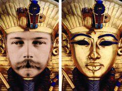Николай Второй - потомок Египетских правителей?