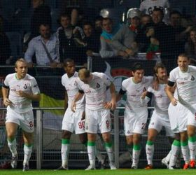 Локомотив и Рубин побеждают в Лиги Европы
