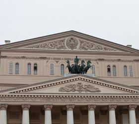 Семеро русских в финале Competizione dell'Opera