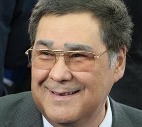 720 000 рублей получит губернатор Кузбасса