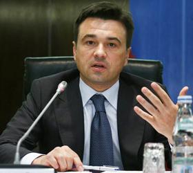 Участники предвыборных дебатов от Единой России