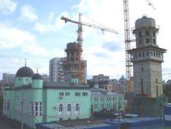 Двести православных храмов для Москвы