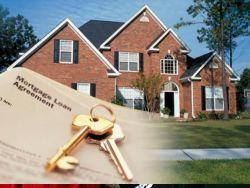 Как решить все проблемы с ипотекой?