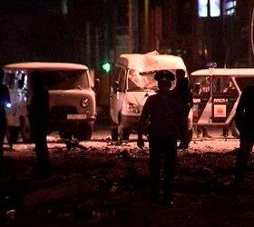 Уже 61 пострадавший от взрыва в Махачкале