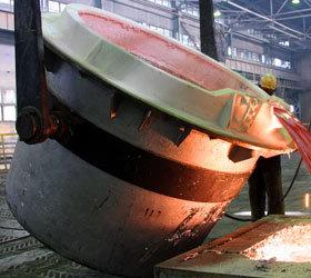 Большой иранский алюминиевый завод от Дерипаски