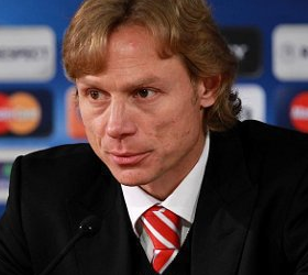Жалоба на арбитра от Карпина по поводу матча Кубка России