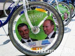 Кто станет третьим в тандеме Путина и Медведева?