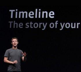 Напиши свою биографию для Facebook