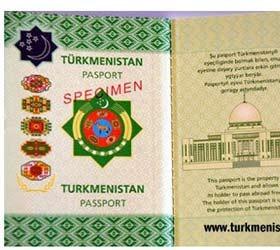 За российское гражданство уволен сотрудник туркменской прокуратуры