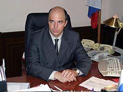 Силуанов - замена Кудрину