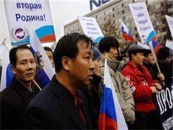 Зачем приезжают в Москву гастарбайтеры?