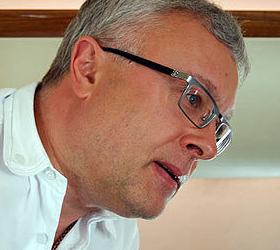 Миллиардер Лебедев подался в учителя