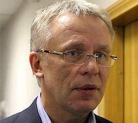 Кто стал кандидатом на пост тренера Локомотива?