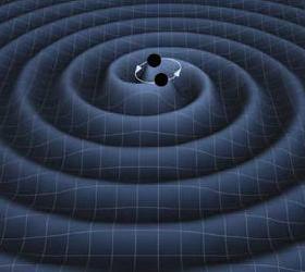 Поиск гравитационных волн