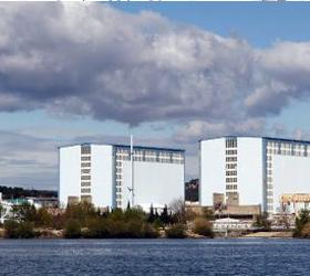 Взрыв на АЭС Маркуль во Франции