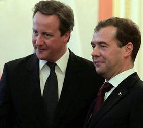 Лондон не будет сотрудничать с русскими спецслужбами