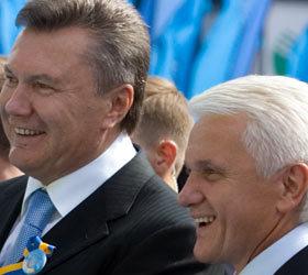 Изменения в Партии регионов от Литвина