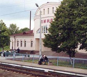 Шесть человек сбиты тепловозом в Нижегородской области