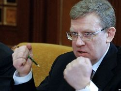 России нужны реформы Кудрина