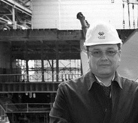 Бизнесмен Бурлаков Андрей убит в Москве