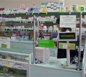 В украинском городе Запорожье в аптеку была заброшена граната