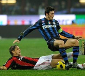 Футболисты Италии закончили бастовать
