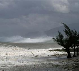 Япония. Результат тайфуна: 27 человеческих жертв