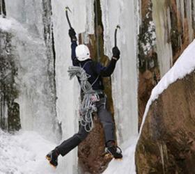 Северная Осетия. В горах найдены потерявшиеся альпинисты