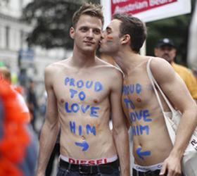 Испания решила отстроить город  для сексуальных меньшинств.
