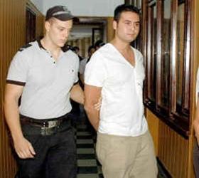 Внук болгарского цыганского авторитета сдался властям