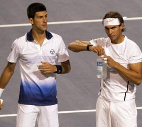 В Лондоне определят сильнейшего теннисиста года