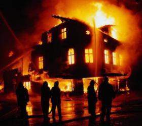 Пожар в Сиднейском доме престарелых. Есть жертвы