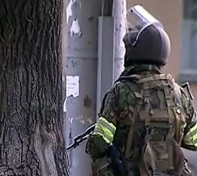 В ходе успешной спецоперации в Нальчике были ликвидированы трое боевиков.