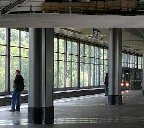Трагедия в Московском метро.