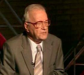 Умер главный редактор журнала «Москва» Леонид Бородин.