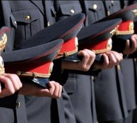 Убийцы милиционеров осуждены