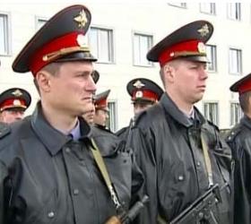 Заместитель главы московской полиции стал жертвой ограбления.