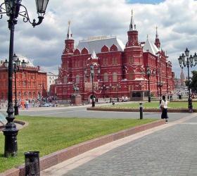 В Москве уравняли цены на билеты в музеи для россиян и иностранцев