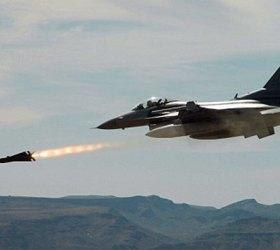 Израиль обстрелял Сектор Газа