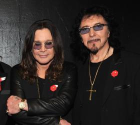 Всемирно-известная хэви метал группа Black Sabbath возвращается