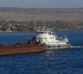 """Суд над капитаном буксира """"Дунайский-66"""" перенесли"""