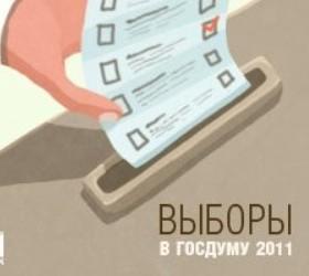 Выборы в Госдуму состоялись
