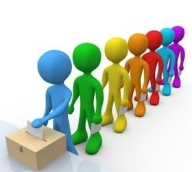 Выборы в Госдуму начались