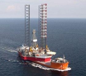 Спасены все пострадавшие с буровой платформы в Охотском море