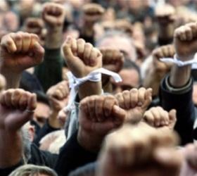 Составлен портрет участников акции протеста на пр.Сахарова