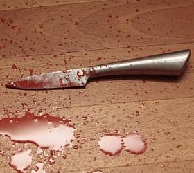 В Саратове Женщина похитила и зарезала ребёнка.