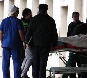 Шокирующие подробности трагедии в подмосковной Балашихе.