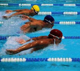 Россииские пловцы показали выдающиеся результаты на чемпионате Европы