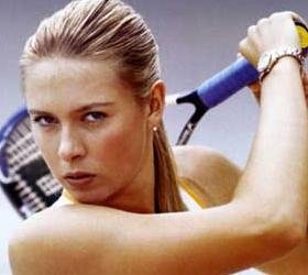 Мария Шарапова снова в сборной России.