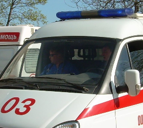 Четыре часа понадобилось «Скорой помощи» Иркутска, что бы приехать к роженице.
